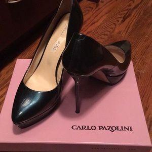 CarloPazolini shoes Gently used twice